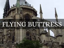 gothic architecture by jenny quintero