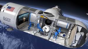 how fast does the space station travel images How to become a space tourist 8 companies almost ready to jpeg