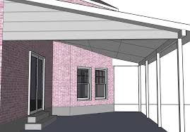 Do It Yourself Patio Cover by Patio Gazebo On Patio Covers With Fancy Diy Covered Patio Home