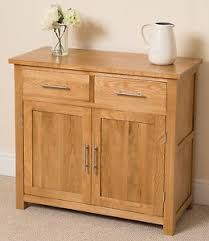 storage cabinets for living room oslo 100 solid oak small sideboard cabinet storage unit living room