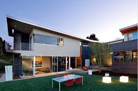 modern house california contemporary sustainable southern california house casa familia
