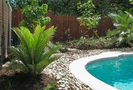 pool landscaping ideas outdoor pool landscaping ideas iimajackrussell garages beauty of