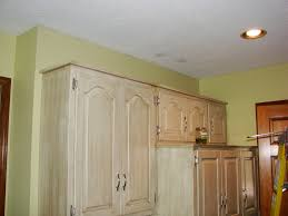 Modren Adding Crown Molding To Kitchen Cabinets Cabinet Ceiling D - Kitchen cabinets moulding