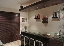 bar basement bar ideas for small spaces unforeseen basement for