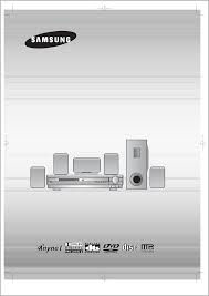 sony 1000 watt home theater system samsung home theater system ht ds610 user guide manualsonline com