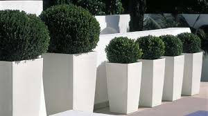 planters outstanding large self watering planters how to make