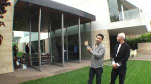 2011 aia los angeles spring home tour series steven ehrlich and