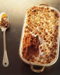 sweet potatoes with marshmallows nigella s recipes nigella lawson