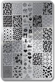 93 best nail stamping plates want images on pinterest nail