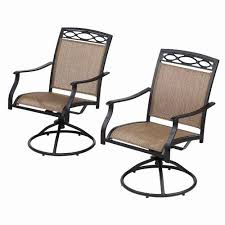 Swivel Rocker Patio Dining Sets 2 New Swivel Rocker Patio Chair