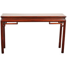 altar table for sale chinese rosewood altar table for sale at 1stdibs