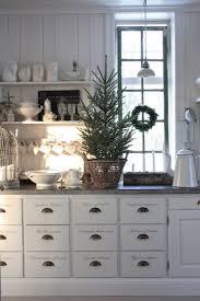 Area Above Kitchen Cabinets Kitchen Garland For Above Kitchen Cabinets How To Decorate Above