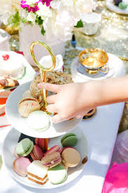 easter tea party celebrate it in tea party with opi