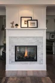 Fireplace Surround Ideas Have You Ever Seen Anything So Fresh And Simple Spark An Instant