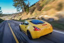 2018 nissan 370z coupe priced from 29 900 nismo from 45 690