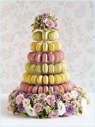 macaroon towers u2013 anges de sucre
