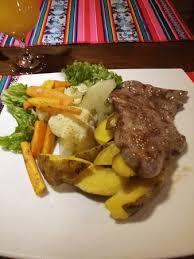 legumes cuisines alpaca com legumes picture of house peruvian cuisine