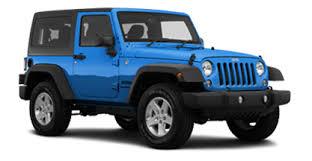 compare jeep wranglers 2015 jeep wrangler vs toyota highlander comparison