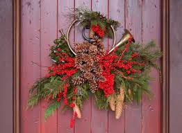 French Christmas Decorations 18 Best Christmas Decor Images On Pinterest Christmas Wreaths