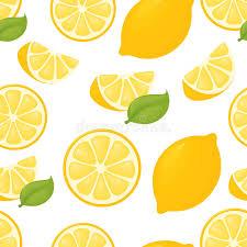 seamless lemon pattern seamless lemon pattern stock vector illustration of lemon 45749435
