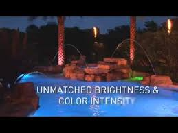 pentair intellibrite 5g color led pool light reviews intellibrite 5g led color changing and white led pool lights by