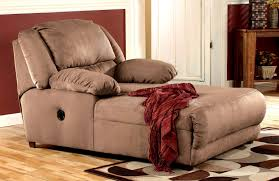 Large Chaise Lounge Sofa Oversized Chaise Lounge Recliner Home Design And Decorating Ideas