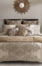 Grey Bedroom White Furniture Best 25 Gold Bedding Ideas On Pinterest Teen Bedroom Colors