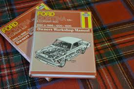 ford cortina mk1 and corsair 1500 haynes owners workshop manual