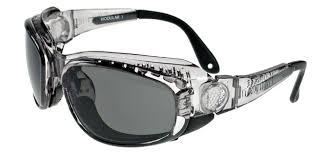 Frame Esprit esprit sunglasses modular 1 102 transparent metal grey
