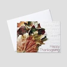 company thanksgiving greeting card ceo cards