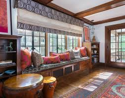 see this chestnut hill tudor revival was transformed with a