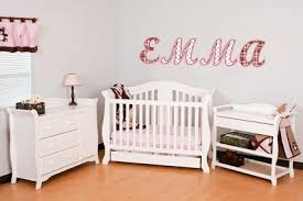 Wall Letter Decals For Nursery Wall Letters For Nursery Baby