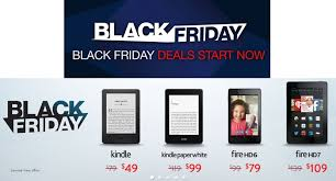 time og black friday starting on amazon amazon deals on fire u0026 kindle black friday prices starting