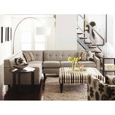 Sofa With Chaise Slipcover Furniture Minimize Amount Of Fabric You Need To Tuck With