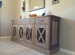 photo gallery of dining room sideboard and buffet table viewing