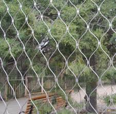 stainless steel wire mesh for climbing plants stainless