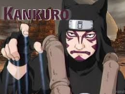 kankuro wallpaper