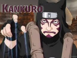 kankuro wallpaper