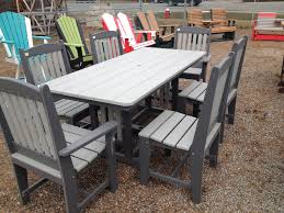 poly outdoor furniture caledon polywood ace peel hardware