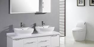 sink white double sink bathroom vanity amazing white bathroom