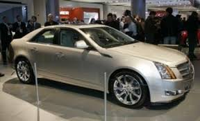 2008 cadillac cts performance cadillac cts reviews cadillac cts price photos and specs car