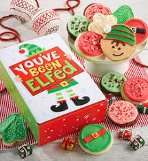 Food Gifts For Christmas Unique Food Gifts For Christmas Cheryls Com