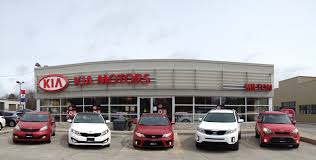 Milton Kia Milton Kia One Test Drive And You Ll Be Sold In Milton Ontario