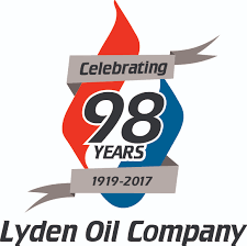 gulf oil logo lyden oil company lyden oil company