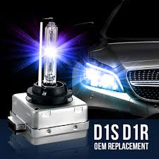 2x d1s d1r oem hid xenon headlight replacement for philips or