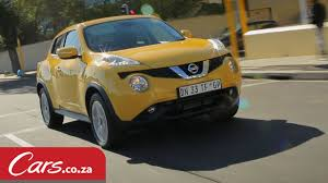 nissan juke trunk space 2015 nissan juke facelift quick review youtube