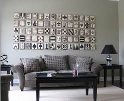 Awesome Wall Decor For Living Room Ideas Contemporary Room - Wall decoration ideas living room