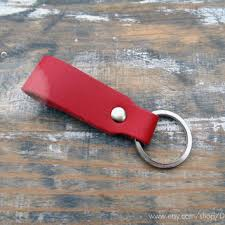 red key rings images Shop men 39 s key fobs on wanelo jpg
