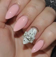 almond nails designs gallery nail art designs
