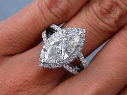 marquise cut engagement rings marquise engagement rings settings freundschaftsring co